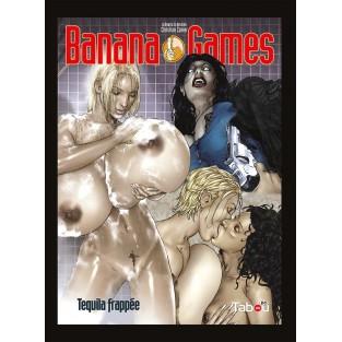 Banana Games : Téquila Frappée