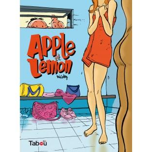 Apple et Lemon