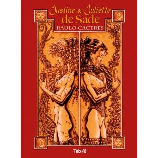 Justine et Juliette de Sade