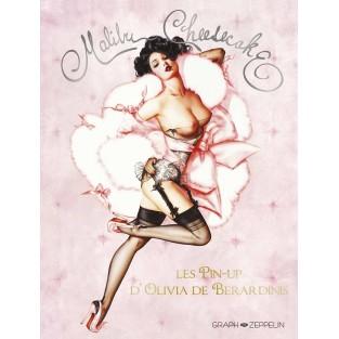 Malibu Cheesecake : Les pin-up d'Olivia de Berardinis